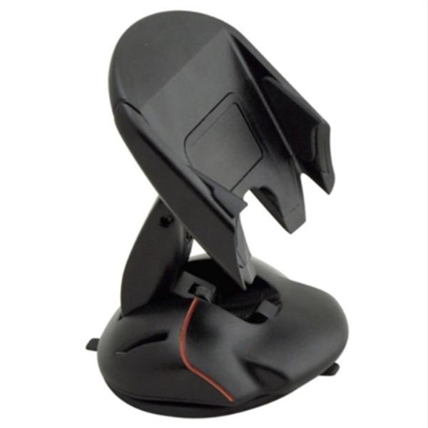 360° Dönebilen Nano Vantuzlu Mouse Model Telefon Tutucu Stand