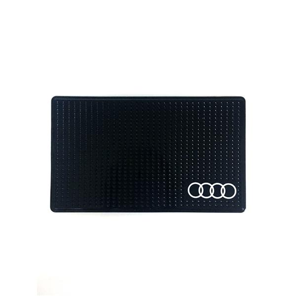 Araca Özel Audi Nano Teknolojik Vantuzlu Kaydırmaz Ped 15 x 9 cm
