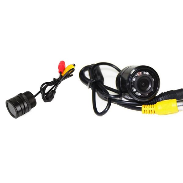 Ledli Gece Görüş Kamera Seti Kamera Çıkışlı Ürünlere Uyumlu