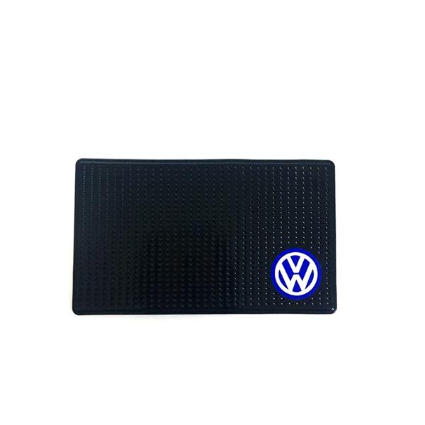 Araca Özel Volkswagen Nano Teknolojik Vantuzlu Kaydırmaz Ped
