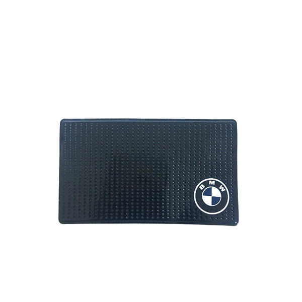 Araca Özel BMW Nano Teknolojik Vantuzlu Kaydırmaz Ped